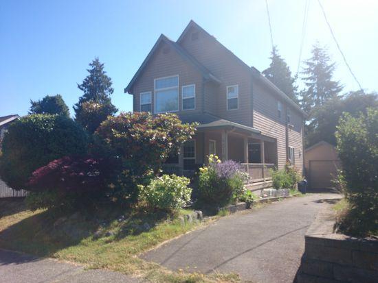 4514 36th Ave W, Seattle, WA 98199