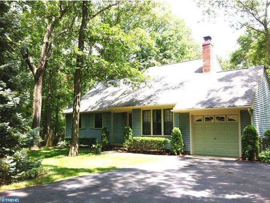 4 Wicklow Dr, Tabernacle, NJ 08088