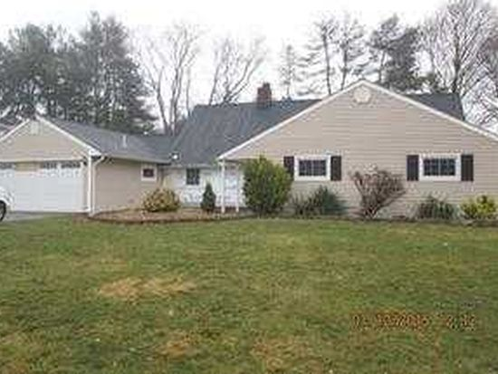 44 Firtree Rd, Levittown, PA 19056
