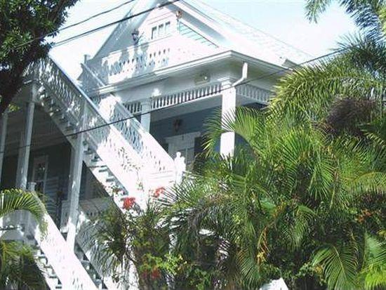 611 Southard St # 3, Key West, FL 33040