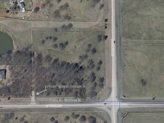 5501 E Britton Rd, Oklahoma City, OK 73131