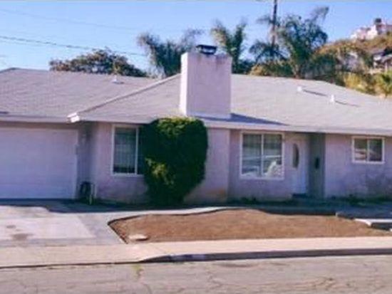 125 Hobbs Cir, Santa Paula, CA 93060