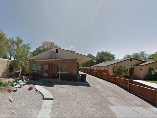 512 Sycamore St SE, Albuquerque, NM 87106