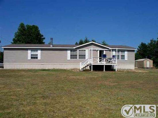 5432 Millcreek Rd, Hot Springs, AR 71901