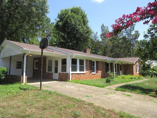 105 Sidney St, Lexington, NC 27295