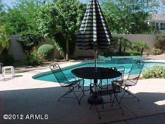 8129 E Clinton St, Scottsdale, AZ 85260
