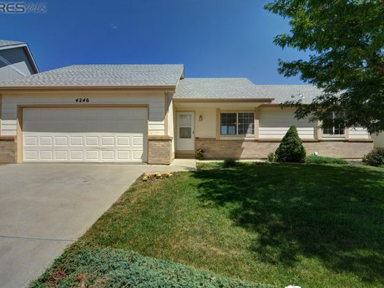 4246 Cripple Creek Dr, Loveland, CO 80538