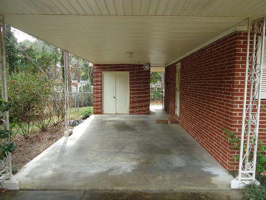 204 Fulwood Blvd, Tifton, GA 31794