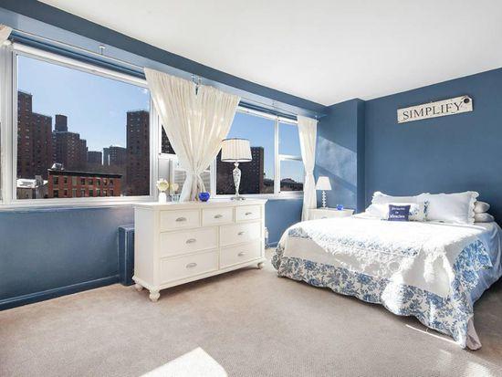 215 Park Row APT 5H, New York, NY 10038