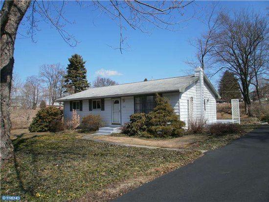 625 Woodside Ave, Mertztown, PA 19539