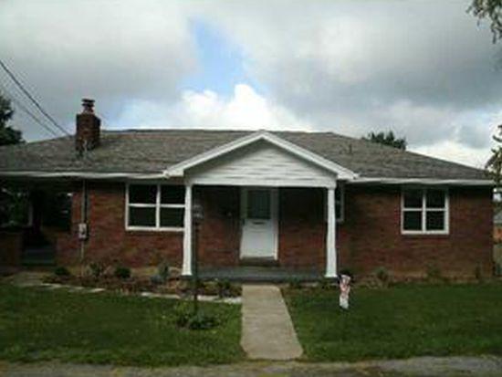 927 Abbott St, Latrobe, PA 15650