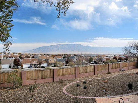 10416 Vista Del Sol Dr NW, Albuquerque, NM 87114