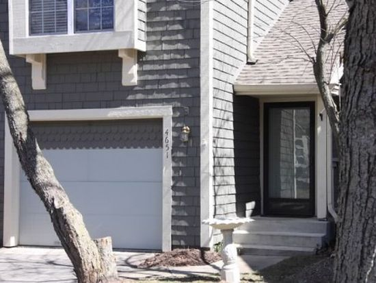 4651 Stansbury Ct, Indianapolis, IN 46254
