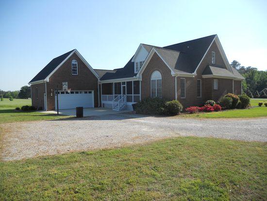 155 Mclemore Rd, Clayton, NC 27520