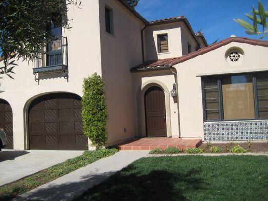 143 Bersano Ln, Los Gatos, CA 95030