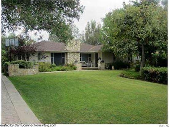 360 Glen Summer Rd, Pasadena, CA 91105