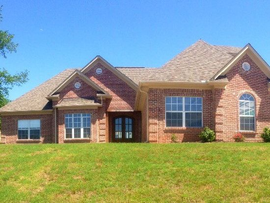 506 Tranquil Ln, Taylor, MS 38673