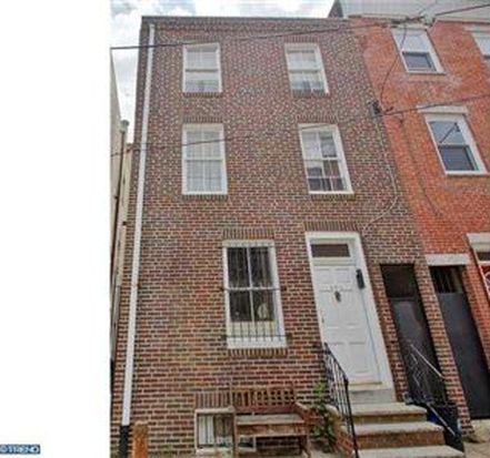 903 S Jessup St, Philadelphia, PA 19147