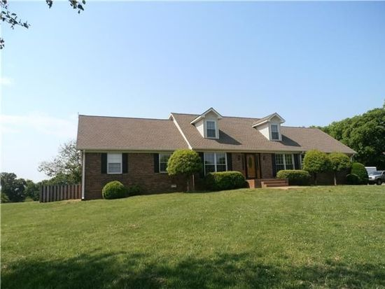6823 Old Zion Rd, Columbia, TN 38401
