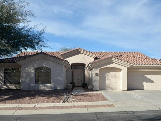 2145 N Water View Ct, Tucson, AZ 85749