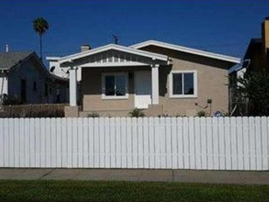 5715 6th Ave, Los Angeles, CA 90043