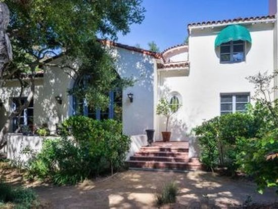 464 Meadowbrook Dr, Santa Barbara, CA 93108