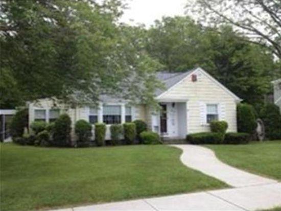 3806 Acushnet Ave, New Bedford, MA 02745