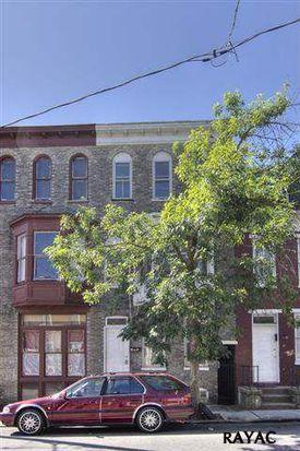 458 W Princess St, York, PA 17401