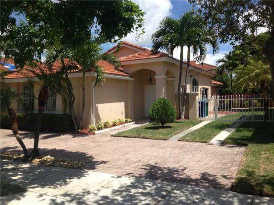 12943 NW 7th Ln, Miami, FL 33182