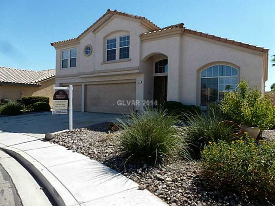 825 Buffwood Ave, Las Vegas, NV 89123