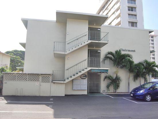 909 Kahuna Ln APT 102, Honolulu, HI 96826