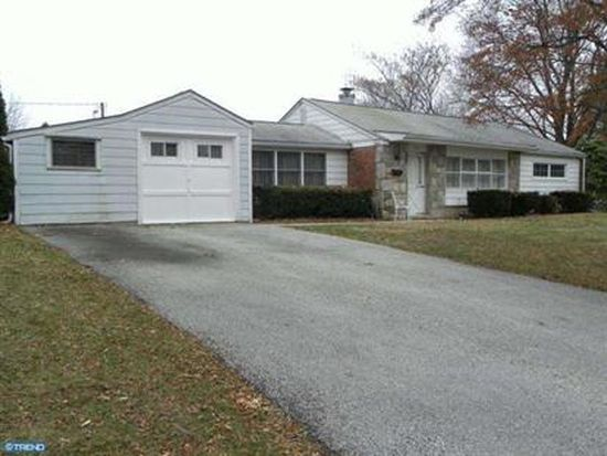 700 Renel Rd, Plymouth Meeting, PA 19462