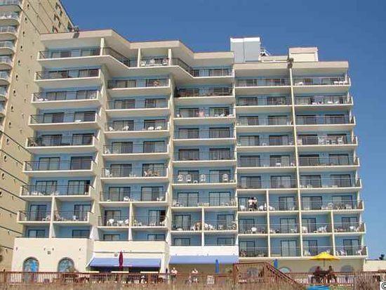 2001 S Ocean Blvd # 902, Myrtle Beach, SC 29577