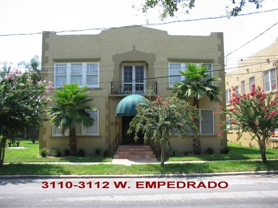 3110 W Empedrado St APT 7, Tampa, FL 33629