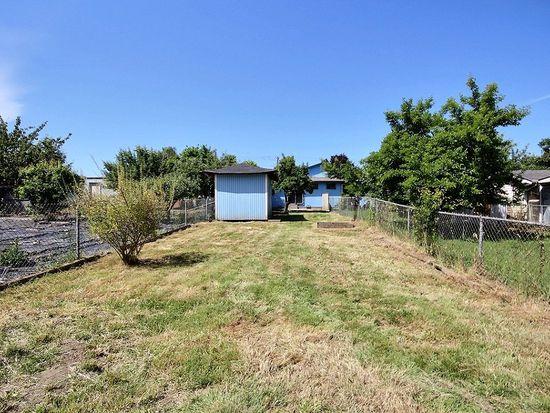 4221 S Kenyon St, Seattle, WA 98118