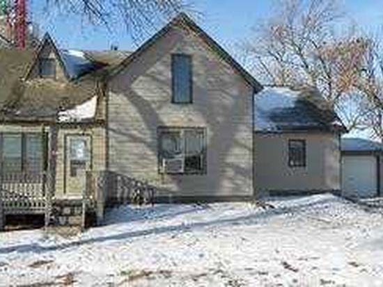 501 N Rumsey St, Everly, IA 51338
