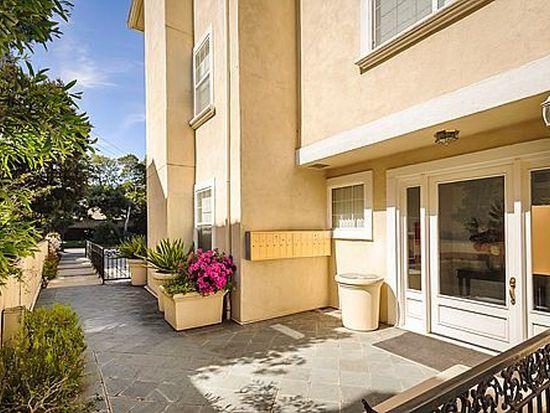 550 El Camino Real APT 302, Burlingame, CA 94010
