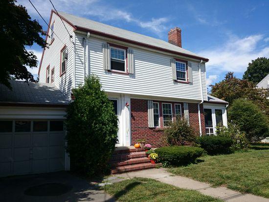 15 Ferncroft Rd, Boston, MA 02132