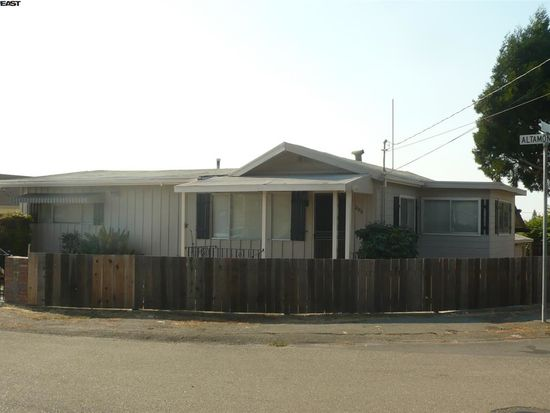2180 Altamont Rd, San Leandro, CA 94578