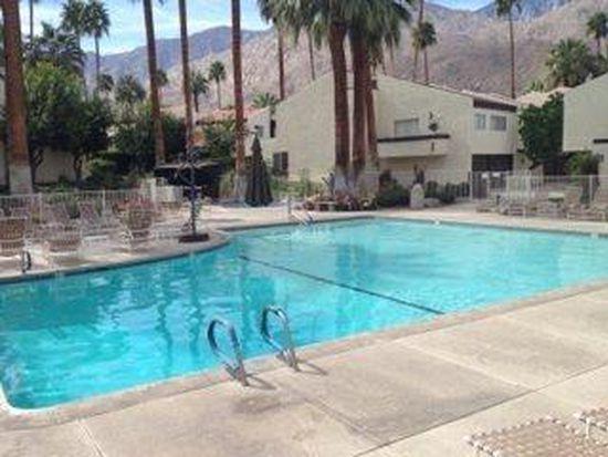 1348 S Camino Real, Palm Springs, CA 92264