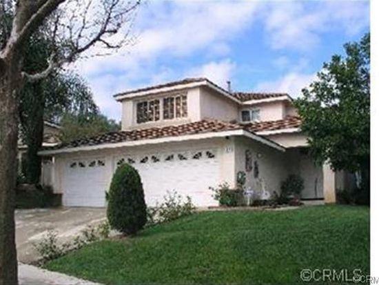 1420 San Ponte Rd, Corona, CA 92882