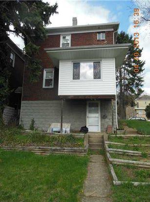 2116 Walton Ave, Pittsburgh, PA 15210
