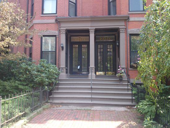353 Beacon St, Boston, MA 02116