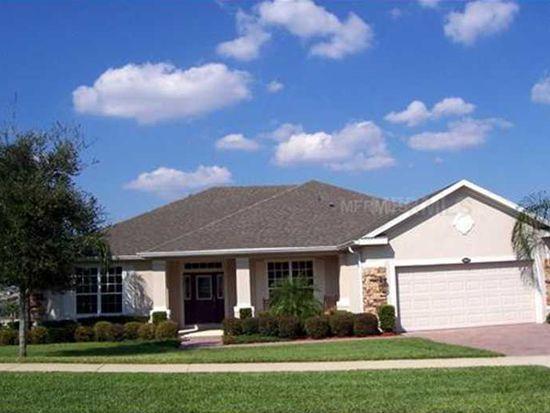 1052 Glenraven Ln, Clermont, FL 34711