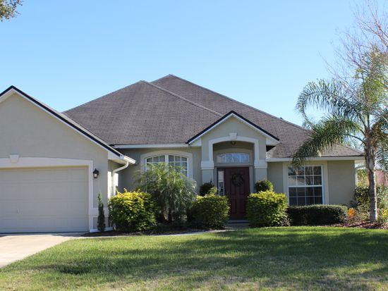 14 Flintstone Ct, Palm Coast, FL 32137