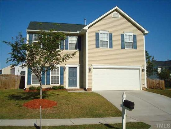 1224 Marbank St, Wake Forest, NC 27587