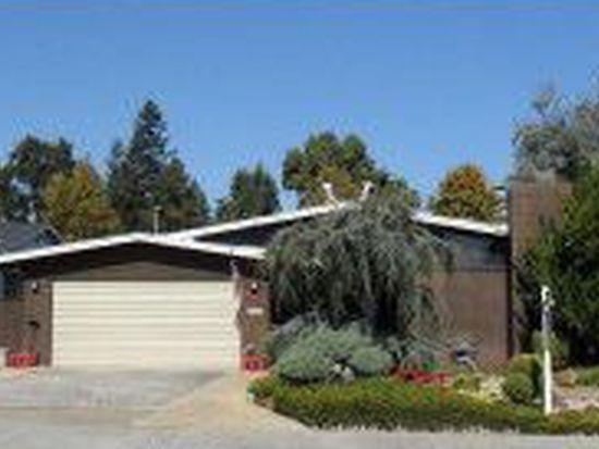 645 Ashbourne Dr, Sunnyvale, CA 94087
