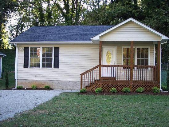 1817 Greenbrier Ave SE, Roanoke, VA 24013