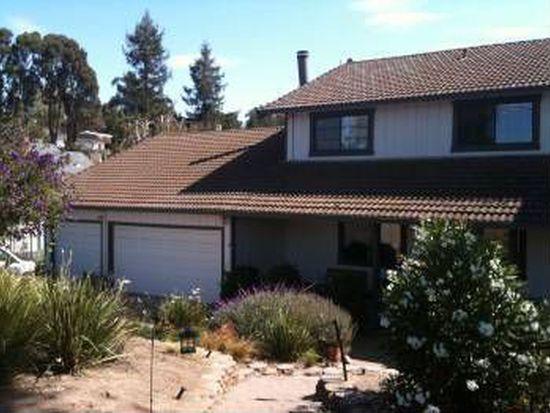 3949 Star Ridge Rd, Hayward, CA 94542