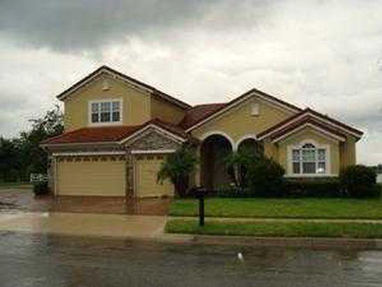 2258 Rickover Pl, Winter Garden, FL 34787